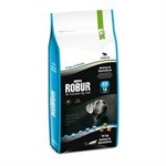 Бозита robur active & sensitive 22/16 сух. для собак 15кг ZonaZoo.ru