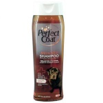Perfect Coat 8 IN 1 шампунь для собак медикаментозный ZonaZoo.ru
