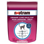 Nutram Urinary Care Male 0,4 кг ZonaZoo.ru