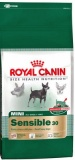 Корм для собак Royal Canin Mini Sensible 9,5 кг ZonaZoo.ru