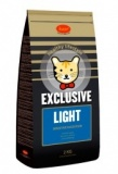 Husse Exlusive Light 2 kg anons ZonaZoo.ru